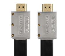 Knet Plus KP-HC171 HDMI2.0 Flat Cable 40m